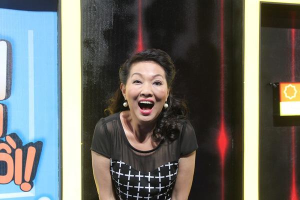Diễn viên Phương Dung