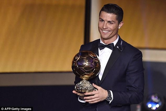Thế nhưng dù thế nào đi nữa, C.Ronaldo hoàn toàn xứng đáng với danh hiệu QBV 2014 vừa giành được sau một năm cống hiến không biết mệt mỏi.