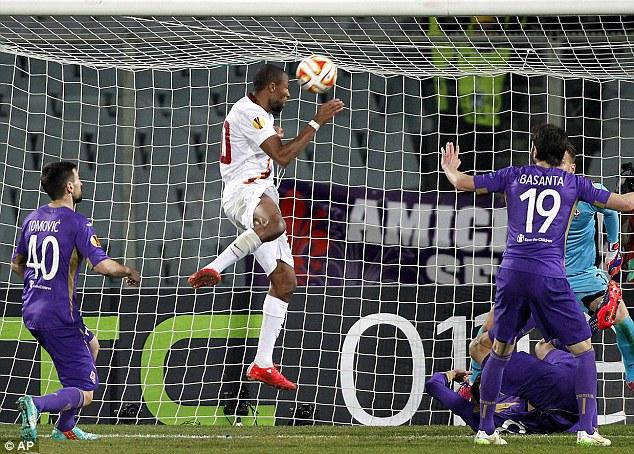 AS Roma – Fiorentina là cặp đấu đáng chú nhất vào rạng sáng mai 20/3