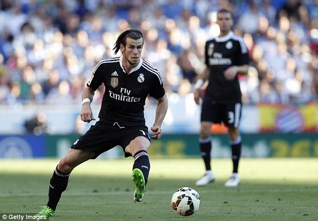 Gareth Bale quyết bám trụ tại Real Madrid