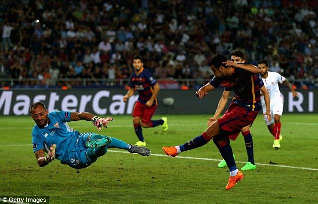 Pedro Rodriguez xác nhận muốn rời Barcelona để đến Man Utd