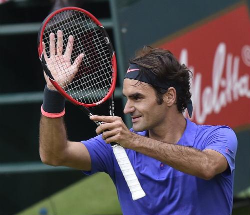Hướng đến Wimbledon: Qua những con số và sự kiện - 1