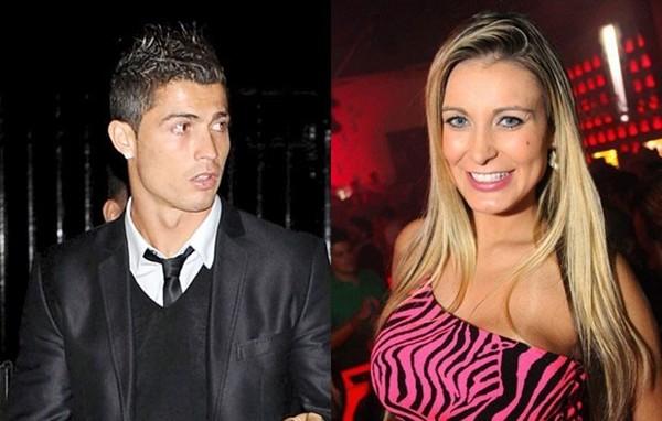 Báo Bồ Đào Nha hé lộ nguyên nhân Ronaldo chia tay Irina Shayk 3