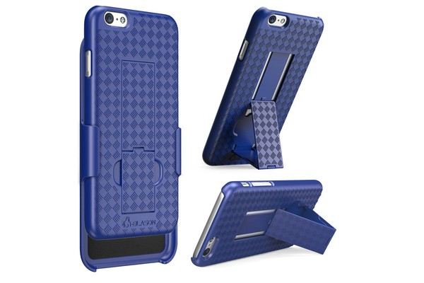 i-Blason iPhone 6 Case hiện có giá tham khảo 16,99 USD.(Ảnh: Trí Thức Trẻ)