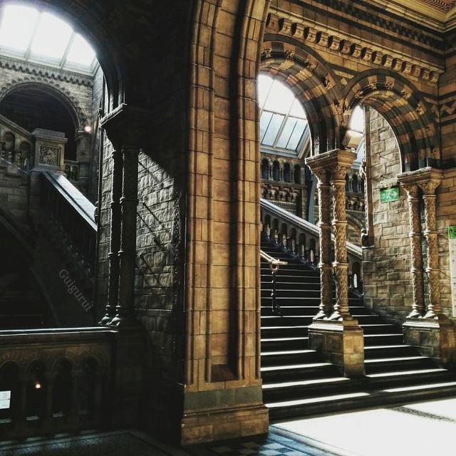Vẻ đẹp cổ kính của London, Vương quốc Anh