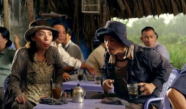 Phim Trúng số được tham gia vòng loại Oscar nhưng không nhận cơn mưa giải thưởng như phim Câu chuyện của Yến- dù phim này bị đánh giá hơi nhạt.