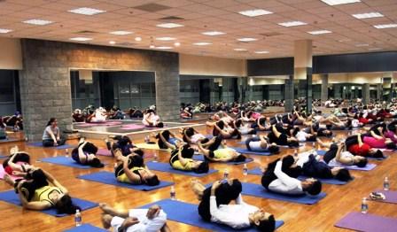 Yoga đang được người Việt yêu mến, đón nhận