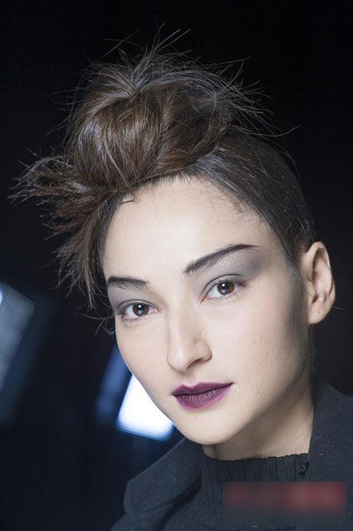 Hai kiểu tóc đang dẫn đầu xu hướng 2015 - 12