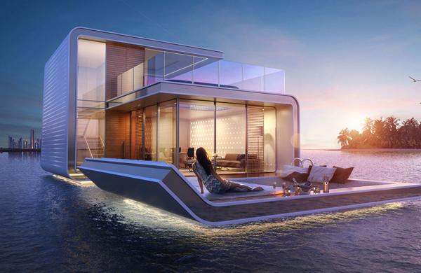 Không gian 3 tầng kết hợp - một sự đổi mới vượt trội và vô cùng hiện đại!