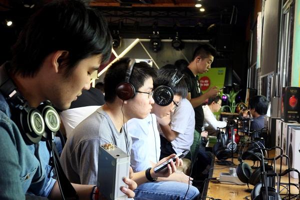 Thương hiệu tai nghe Audio Technica đến từ Nhật Bản luôn được quan tâm bởi âm thanh ngọt ngào, quyến rũ