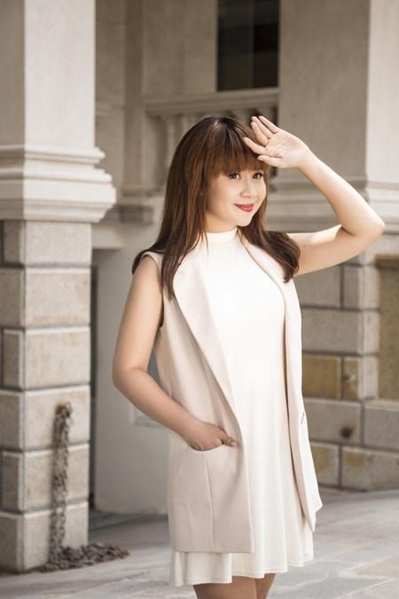 Nhạc sĩ Lưu Thiên Hương đảm nhận vai trò giám khảo ở vòng tuyển sinh