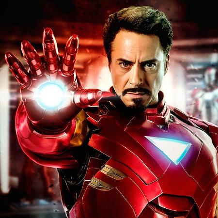 """Downey là """"siêu anh hùng sa ngã"""" duy nhất trong lịch sử Hollywood."""