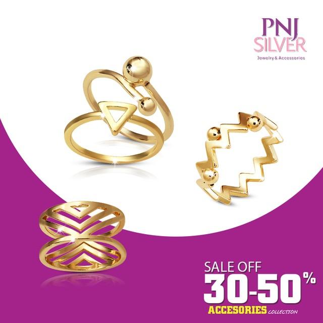 Dòng nhẫn Midi ring vốn được các bạn trẻ yêu thích bởi hội tụ những yếu tố hoàn hảo của một item thời trang: vừa độc đáo, thời thượng lại vừa cá tính. (Ảnh: Trí Thức Trẻ)
