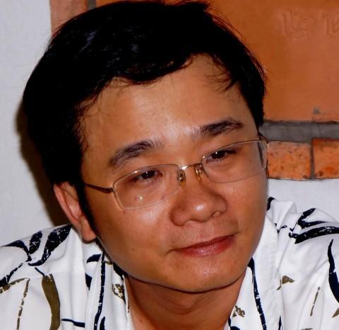 Nhà thơ Lê Thiếu Nhơn