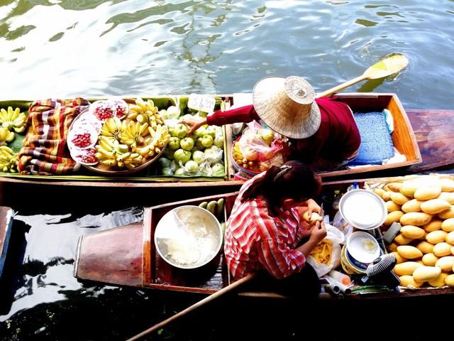 Thái Lan luôn chứng tỏ sức hút du lịch lớn trong khu vực châu Á khi liên tục đứng ở thứ hạng cao tại các bảng xếp hạng.