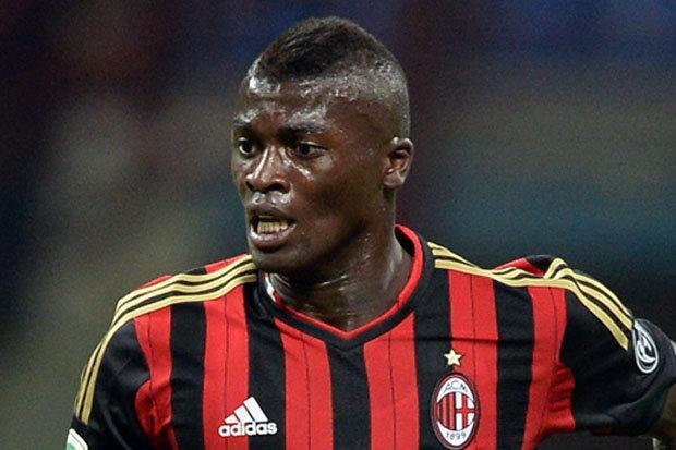 Niang cho hay không muốn trở về thi đấu cho AC Milan.