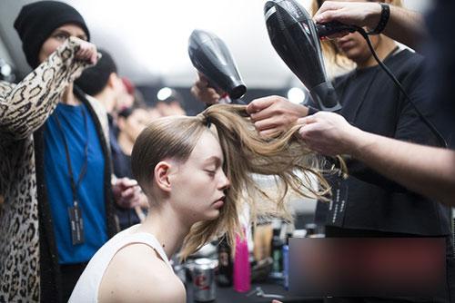 Hai kiểu tóc đang dẫn đầu xu hướng 2015 - 15