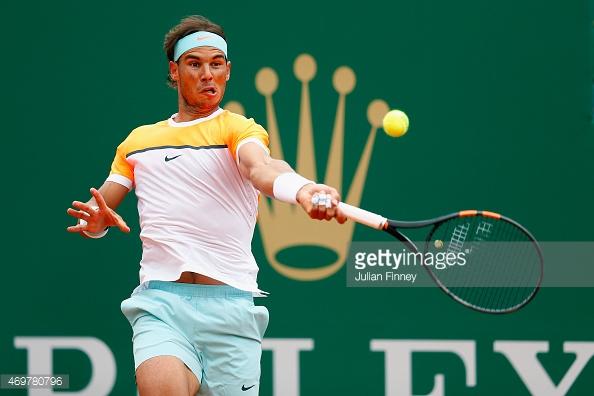Rafael Nadal sẽ có lần thứ 9 vô địch Monte Carlo Masters?