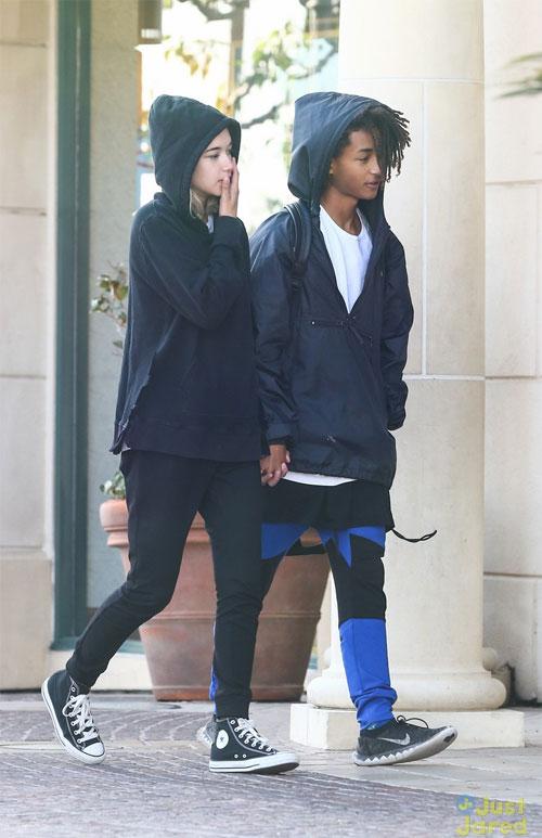 Kể từ sau thành công của bộ phim Karate Kid, Jaden Smith có tham gia một số dự án phim khác nhưng không gây được nhiều tiếng vang. Hiện tại, Jaden vẫn tập trung vào việc học văn hóa tại trường trung học.