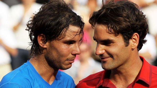 Rafael Nadal và Roger Federer sẽ không làm người hâm mộ thất vọng?