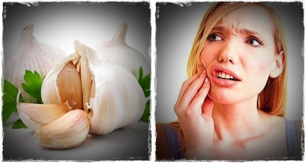 home remedies for a toothache