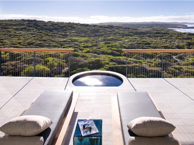 The Southern Ocean Lodge là khách sạn tốt nhất ở Australia theo bình chọn của Travel & Leisure.