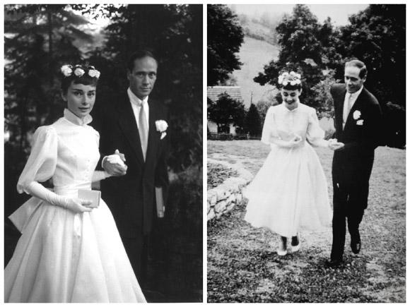Những chiếc váy cưới tuyệt đẹp mọi thời đại 5