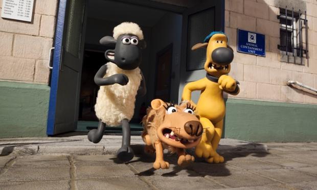 Những nhân vật đáng yêu trong phim