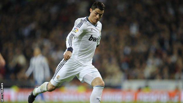 49,96% CĐV Real Madrid muốn bán Cris Ronaldo