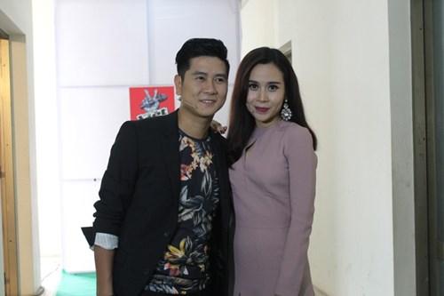 Cẩm Ly, Dương Khắc Linh lộ diện trên ghế nóng Giọng hát Việt nhí - ảnh 7