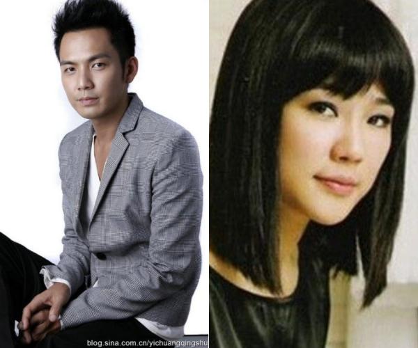 Chung Hán Lương bên người vợ tin đồn là stylist.