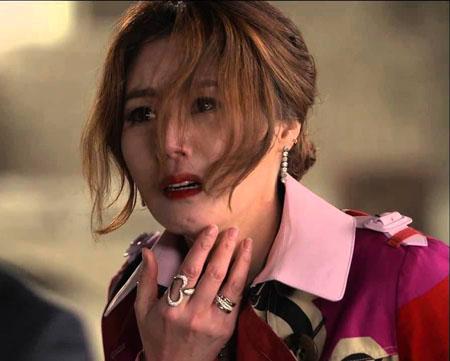 Kim Sung Ryung trong