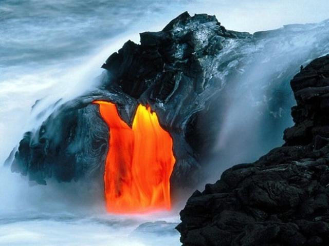 Vườn quốc gia này đã được công nhận là khu dự trữ sinh quyển thế giới vào năm 1980. Ảnh: thinglink.