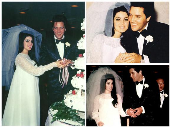 Những chiếc váy cưới tuyệt đẹp mọi thời đại 7