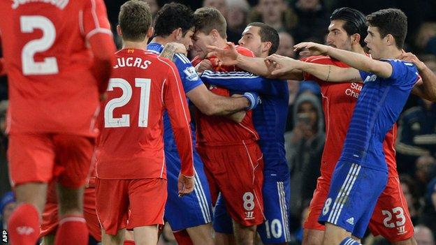 Danh dự và những nợ nần sẽ khiến cuộc đối đầu Chelsea - Liverpool hấp dẫn và gay cấn?
