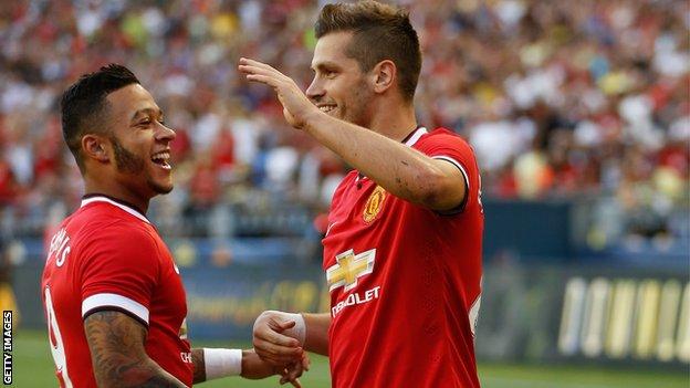 Man Utd đang tràn trề sức sống với những bản hợp đồng mới chất lượng