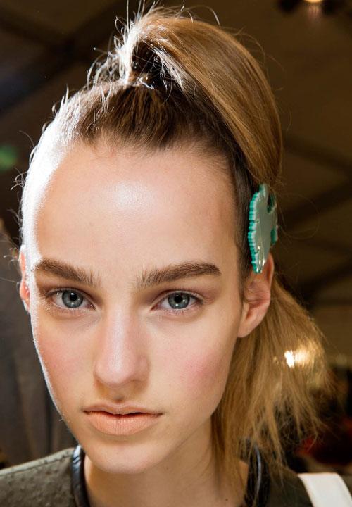 Hai kiểu tóc đang dẫn đầu xu hướng 2015 - 3