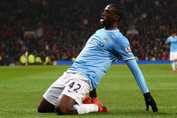 Yaya Toure sẽ rời Man City sau khi mùa giải này kết thúc?