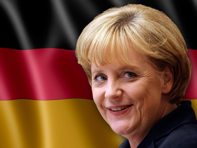 Angela Merkel: Người đàn bà quyền lực nhất thế giới trong 5 năm qua