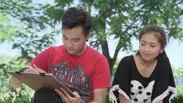 Thời gian gần đây, Anh Tuấn tiếp tục có cơ hội thử sức trong lĩnh vực phim truyền hình với vai Chí Kiệt (phim Bạch mã hoàng tử). Trong phim, nhân vật của anh là một chàng trai có tính cách trẻ con nhưng rất nồng nhiệt trong tình yêu.