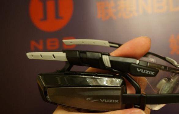 Hình ảnh được cho là của phiên bản kế nhiệm chiếc Lenovo M100