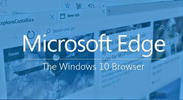 Trình duyệt Microsoft Edge trên Windows 10 hỗ trợ người dùng xem trực tuyến sự kiện của Apple