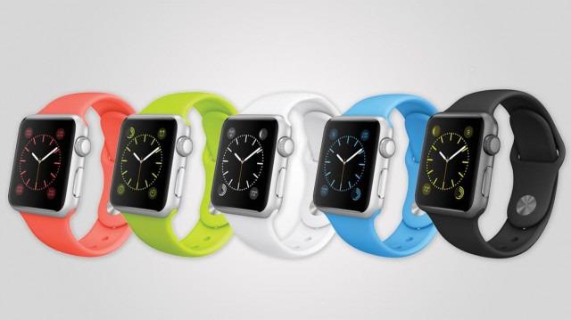 Apple Watch phiên bản thể thao với mức giá 349 USD