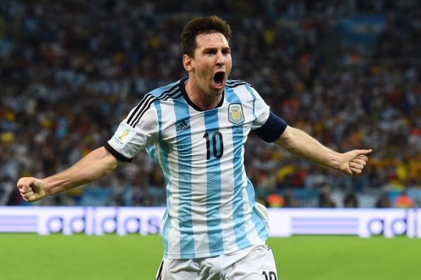 Lionel Messi sẽ có danh hiệu đầu tiên trong màu áo đội tuyển Argentina?