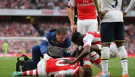 Arsenal là vấn đề cũ của Arsenal nhưng cách giải quyết vẫn là điều nan giải.