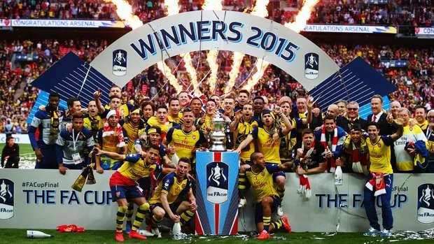 Ngôi vô địch FA Cup sẽ đổi chủ vào mùa giải này?