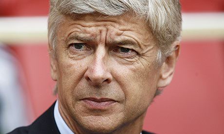 HLV Arsene Wenger sẽ bị sa thải nếu ông Aliko Dangote mua thành công Arsenal