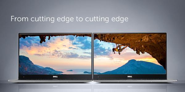 Hình ảnh Dell chia sẻ trên Twitter