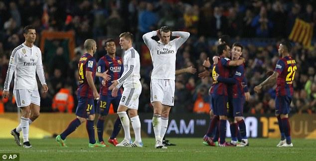 Bale sẽ tới Chelsea vào mùa giải tới?