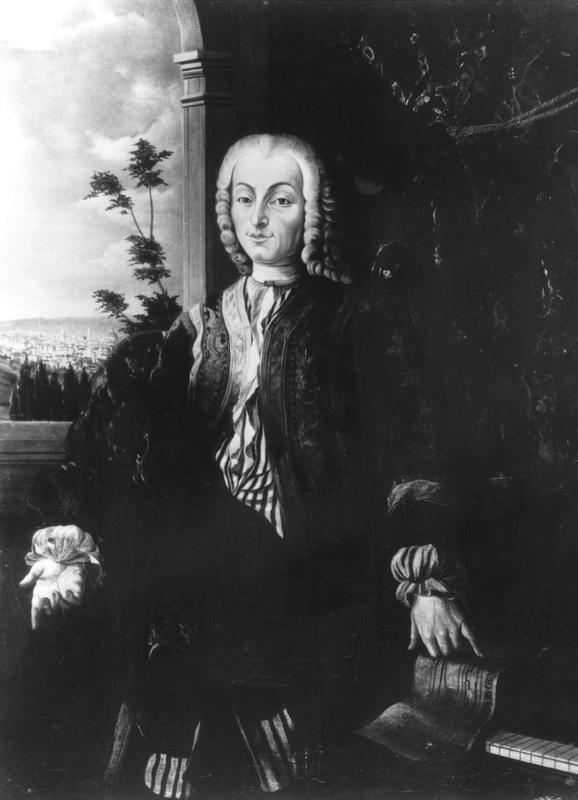 Bartolomeo Cristofori - Người phát minh ra đàn dương cầm